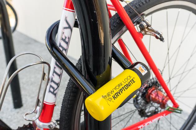 Cómo escoger el candado indicado para la bicicleta