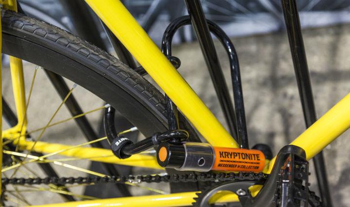 5 tips para asegurar efectivamente la bicicleta