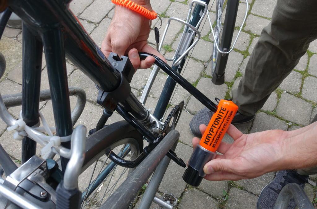 7 Pasos para asegurar correctamente tu bicicleta