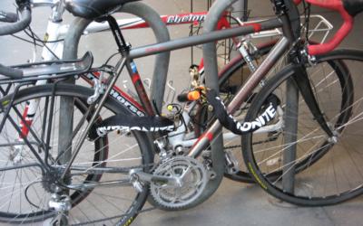 Diferencias entre sistemas de seguridad -bicicletas