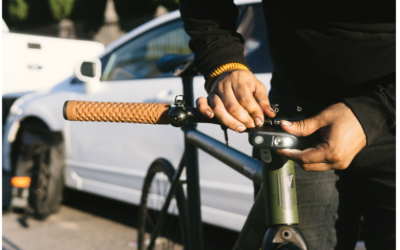 La importancia de la luces diurnas en tu bicicleta