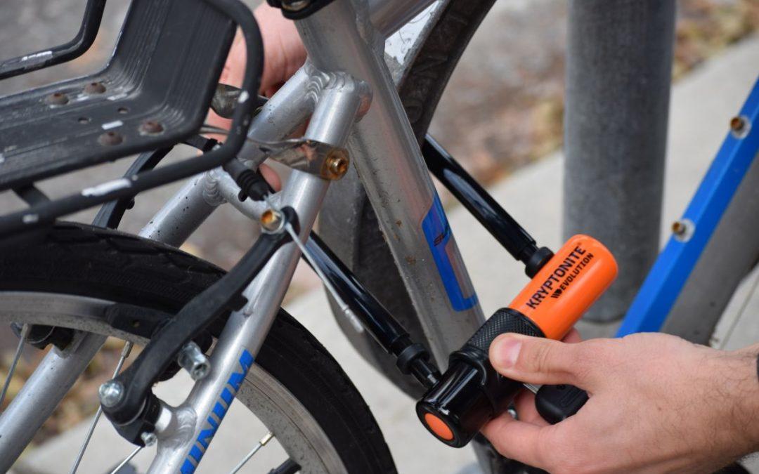 En tiempos de pandemia la seguridad de tu bicicleta es primordial